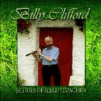Billy Clifford – Echoes of Sliabh Luachra