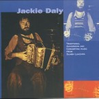 Jackie Daly  – Traditional Accordion and Concertina music from Sliabh Luachra