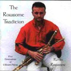 Kevin Rowsome – The Rowsome Tradition