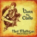 Neil Mulligan – Barr na Cuille