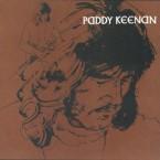Paddy Keenan