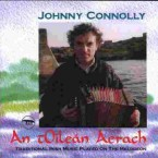 Johnny Connolly – An tOilean Aerach