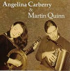 Angelina Carberry & Martin Quinn