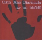 Oisin MacDiarmada – On the fiddle (ar an bhfidil)