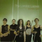 The London Lasses & Pete Quinn