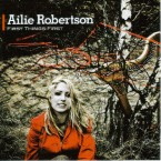 Ailie Robertson – First Things First
