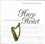 Kathleen Loughnane – Harp to Heart