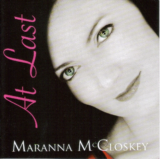 Maranna McCloskey – At Last | Copperplate Mail Order