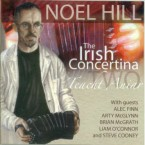 Noel Hill – The Irish Concertina 2