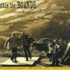 Rattle the Boards – The Parish Platform