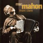 Tony MacMahon – MacMahon from Clare