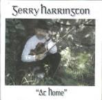 Gerry Harrington – At Home