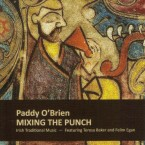 Paddy O'Brien – Mixing the Punch