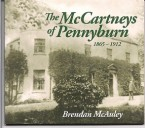 Brendan McAuley – The McCartneys of Pennyburn 1865 – 1912