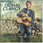 Donal Clancy – Songs of A Roving Blade