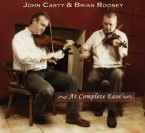 John Carty & Brian Rooney – At Complete Ease