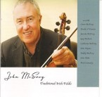 John McEvoy & Friends  – Traditional Irish Fiddle