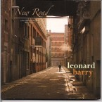 Leonard Barry – New Road