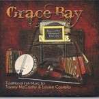 Tommy McCarthy & Louise Costello – Grace Bay