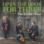 Open The Door For Three: The Joyful Hour